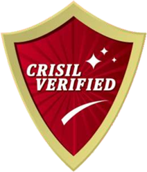 Crisil Verified Sign