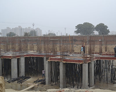 Unainav Construction Work